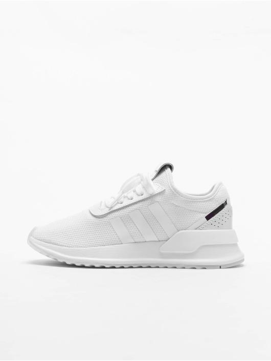 adidas Originals Tøysko U_Path X hvit