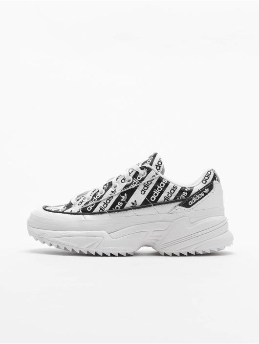 adidas Originals Tøysko Kiellor hvit