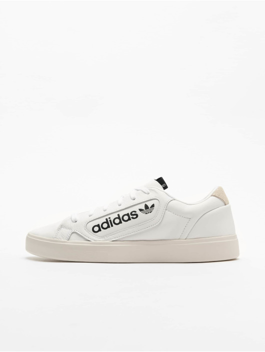 adidas Originals Tøysko Sleek hvit