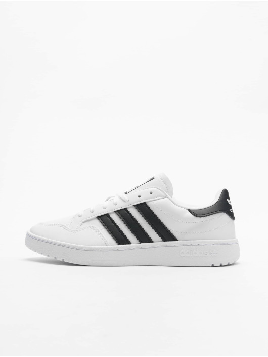 adidas Originals Tøysko Team Court hvit
