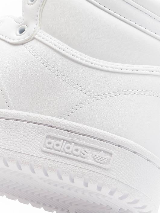 adidas Originals Tøysko Top Ten hvit