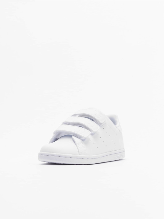 adidas Originals Tøysko Stan Smith CF I hvit