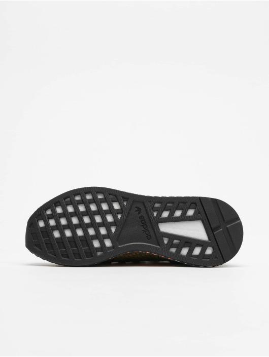 adidas originals Tøysko Deerupt Runner khaki
