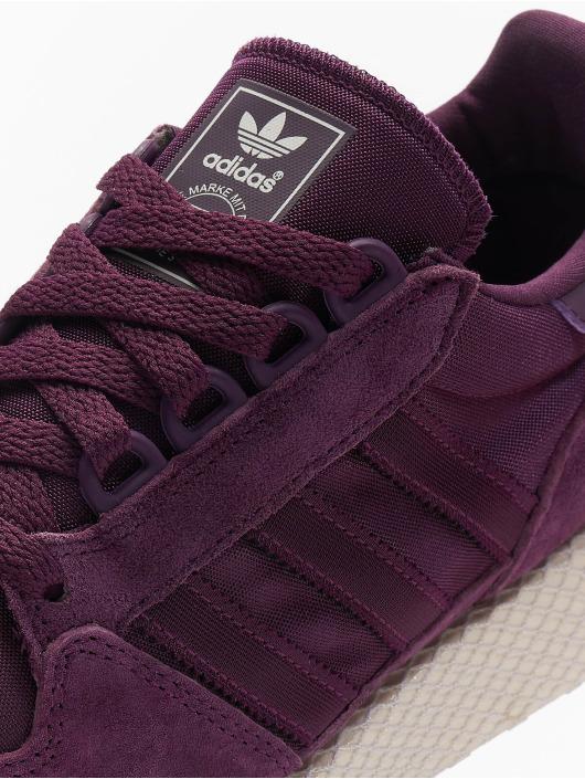 adidas Originals Tøysko Forest Grove lilla