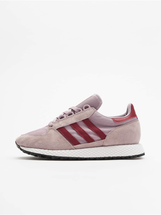 adidas Originals Tøysko Forest Grove lilla