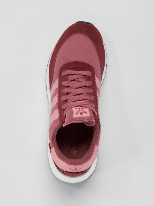 adidas originals Tøysko Originals I-5923 W red