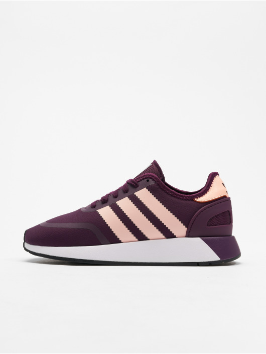 adidas originals Tøysko N-5923 W red