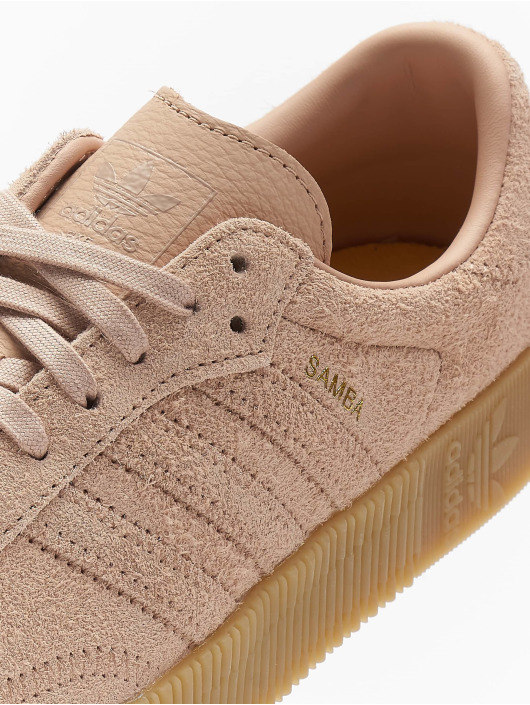 adidas originals Tøysko Sambarose rosa