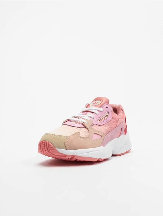 adidas Originals Tøysko Falcon rosa
