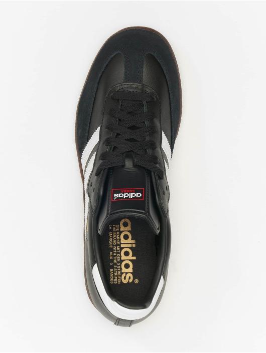 adidas originals Tøysko Samba svart