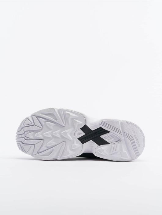 adidas Originals Tøysko Falcon svart