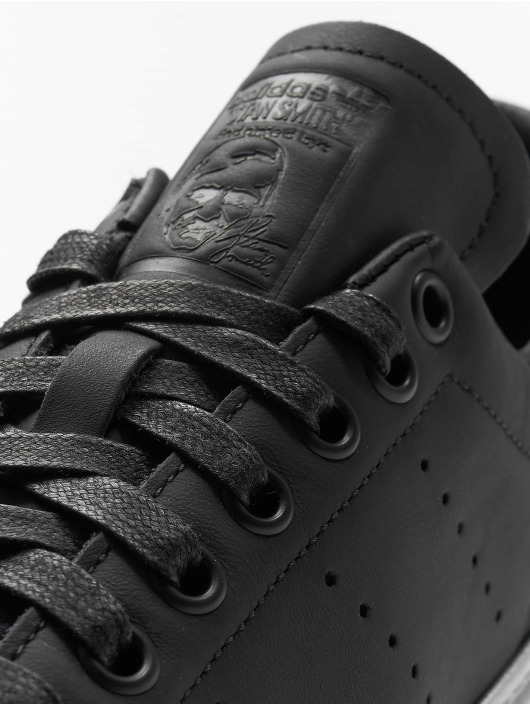adidas Originals Tøysko Stan Smith New Bold svart