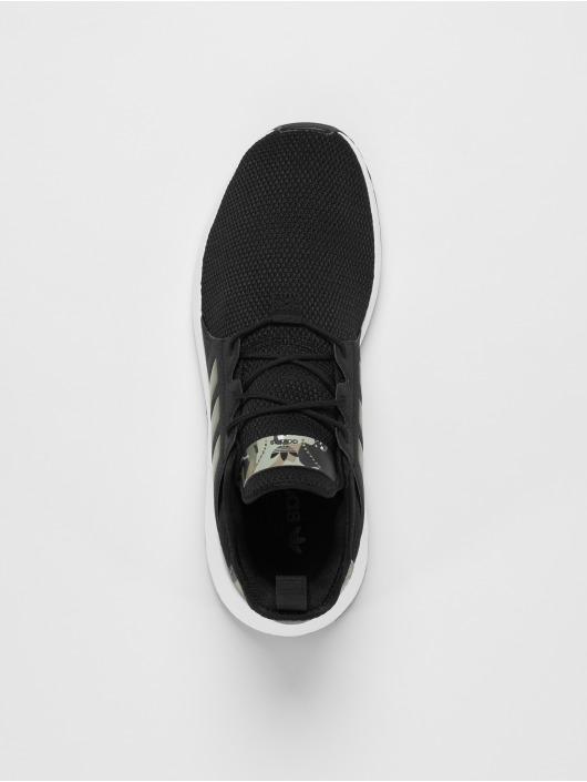 adidas originals Tøysko X_plr svart