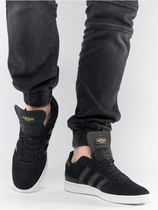 adidas originals Tøysko Busenitz svart