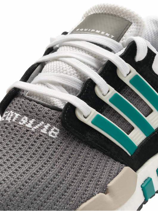 adidas originals Tøysko Eqt Support 91 svart