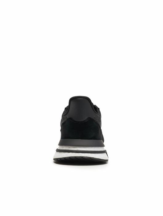 adidas originals Tøysko Zx 500 Rm svart