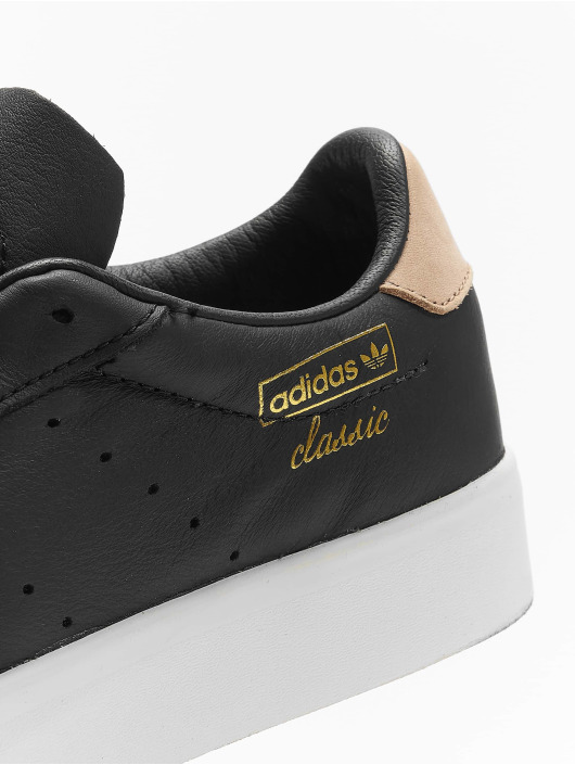 adidas Originals Tøysko Everyn svart