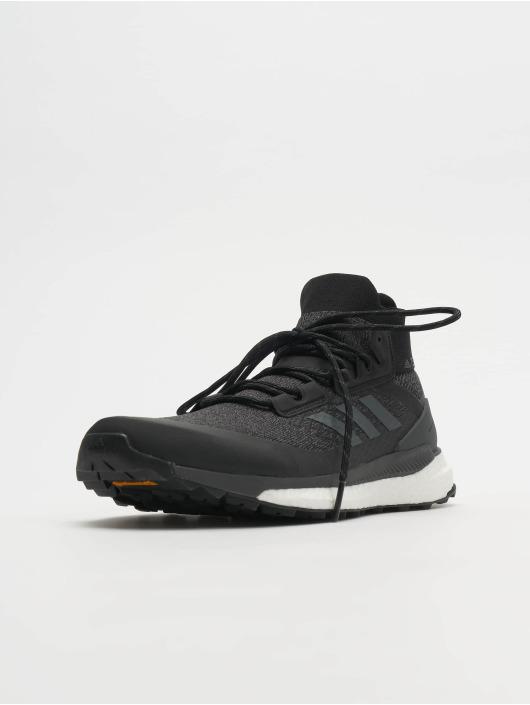 adidas originals Tøysko Terrex Free Hiker svart