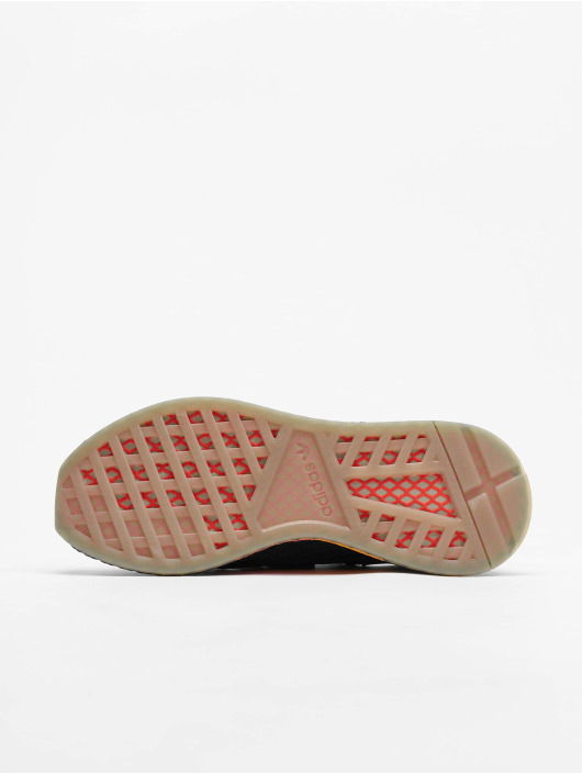 adidas originals Tøysko Deerupt Runner svart