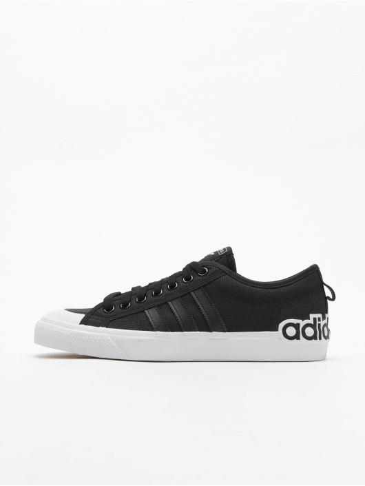 adidas Originals Tøysko Nizza svart