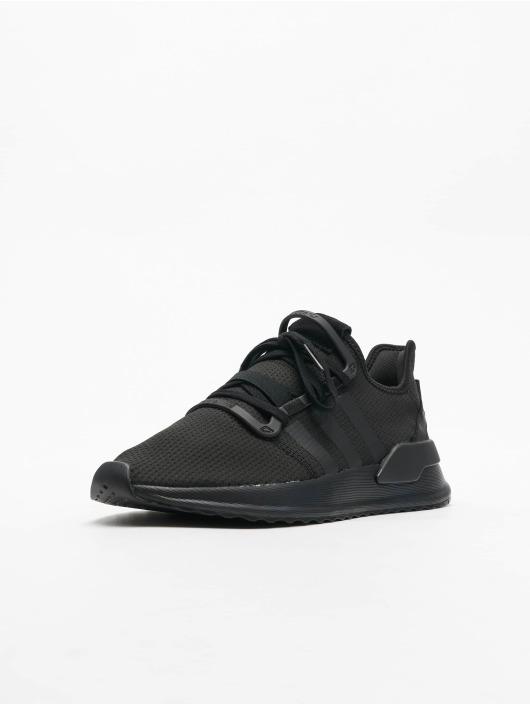 adidas Originals Tøysko U Path Run svart