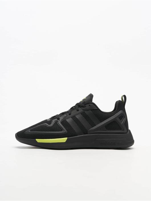 adidas Originals Tøysko ZX 2K Flux svart