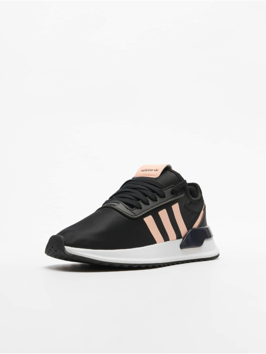 adidas Originals Tøysko U_path X svart
