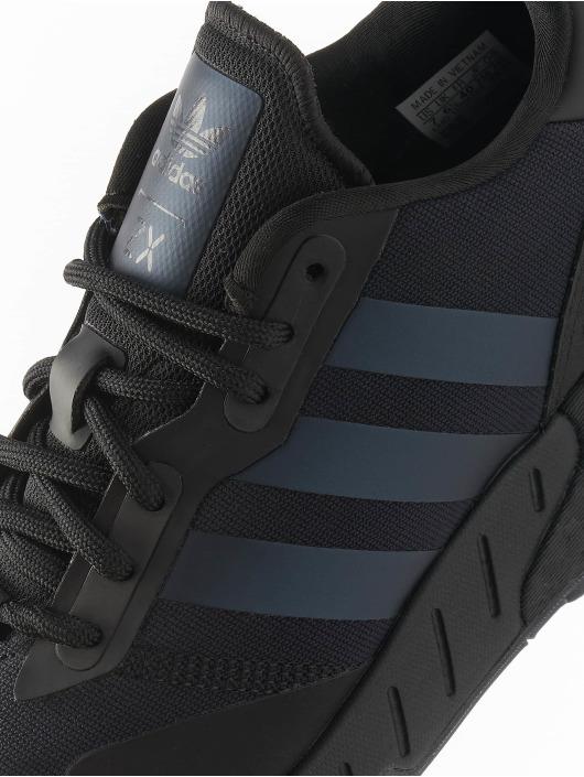 adidas Originals Tøysko ZX 1K Boost svart