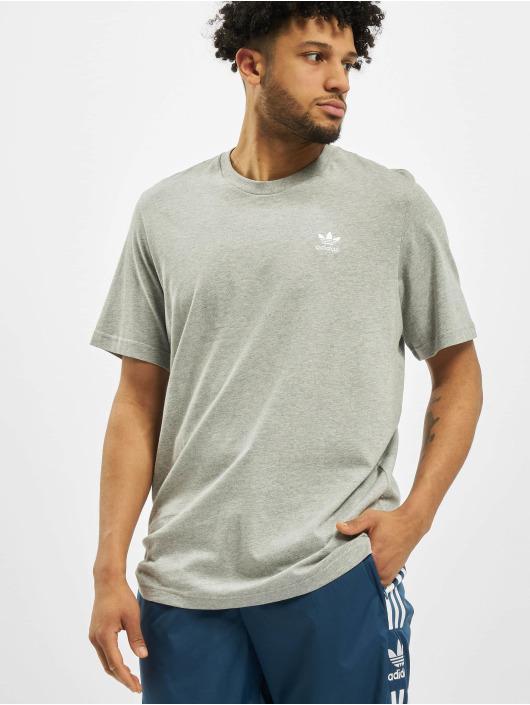 adidas Originals T-paidat Essential harmaa