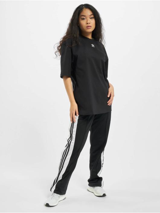 adidas Originals T-paidat Originals musta
