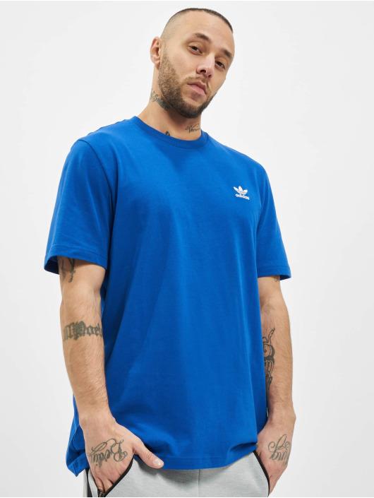 adidas Originals T-paidat Essential sininen