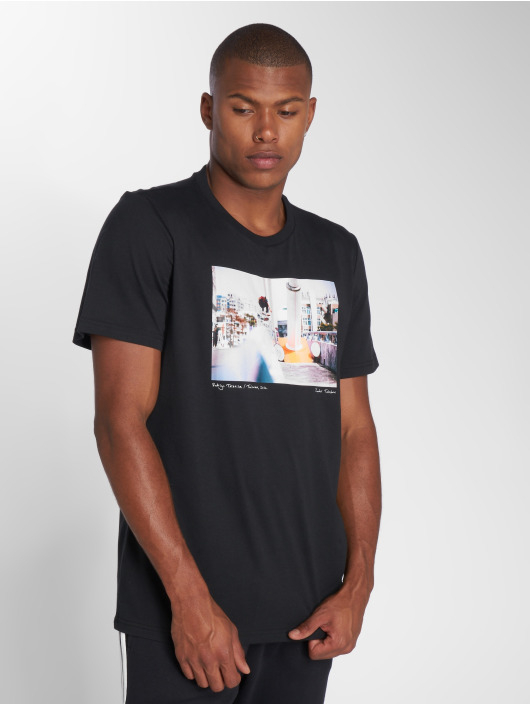 adidas originals T-Shirt City Photo Tee black