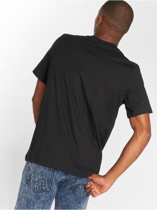 adidas originals T-Shirt Hand Drawn T5 black
