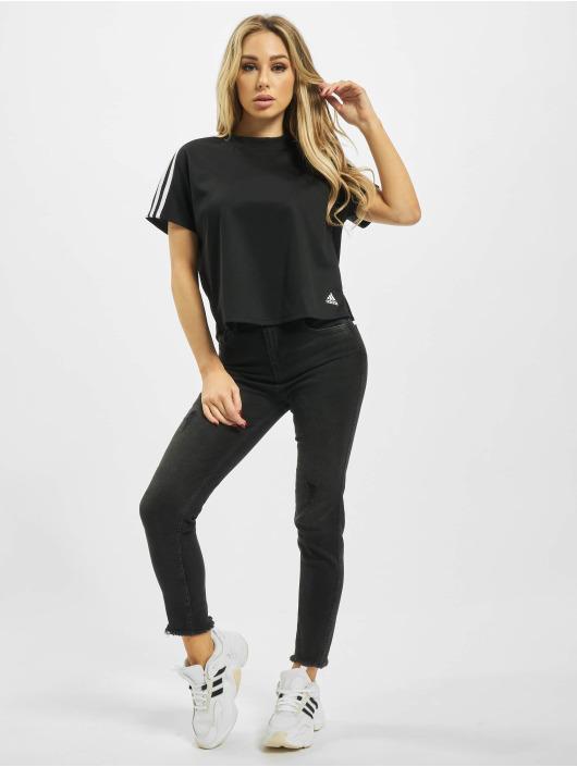adidas Originals T-Shirt Atteetude black