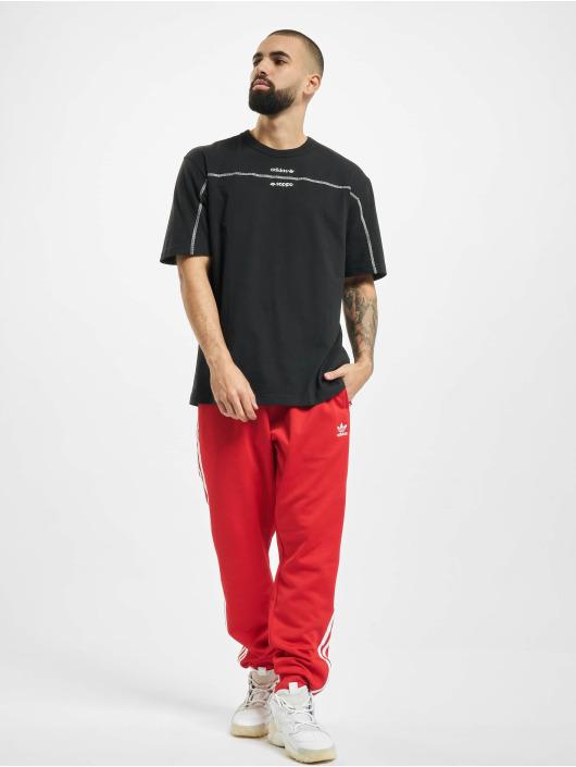 adidas Originals T-Shirt F black