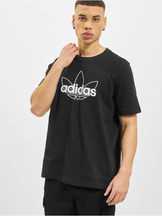 adidas Originals T-Shirt Sport Graphic black