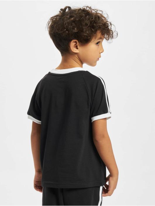 adidas Originals T-Shirt 3stripes black