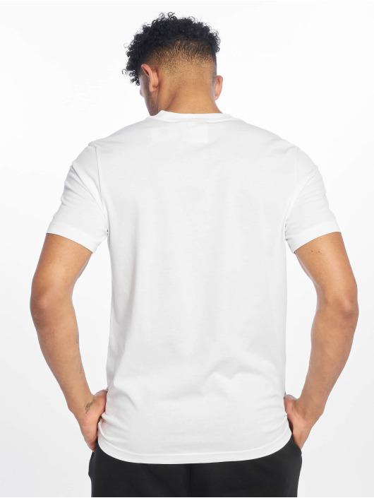 adidas originals T-Shirt Camo blanc
