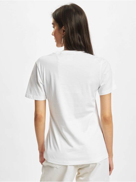 adidas Originals T-Shirt Trefoil 21 blanc