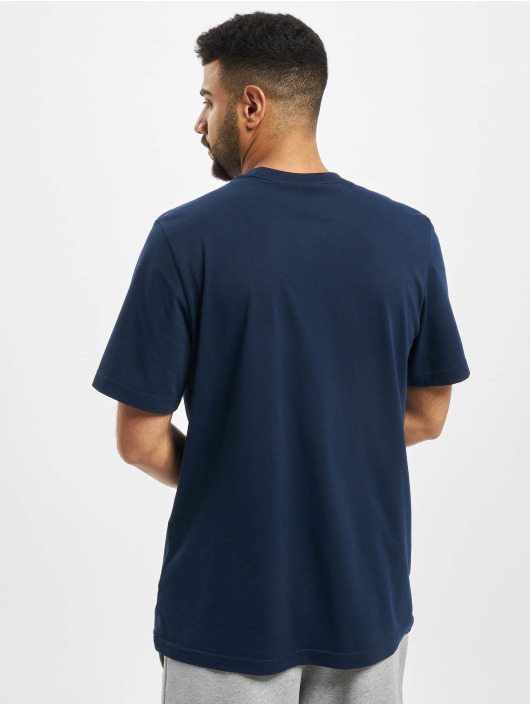 adidas Originals T-Shirt Essential bleu