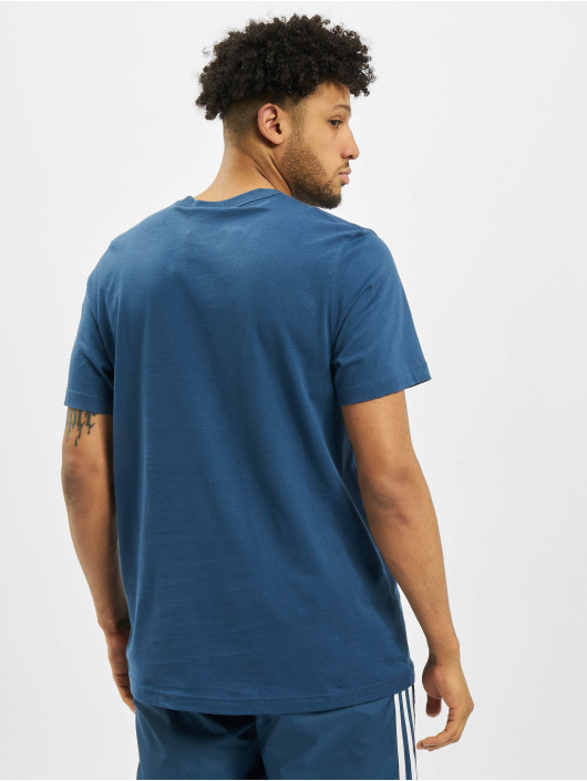 adidas Originals T-Shirt Essential blue