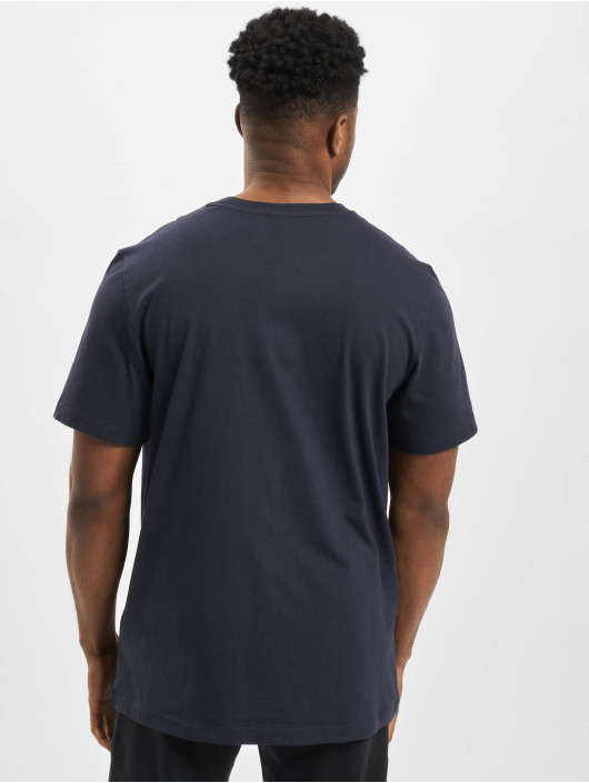 adidas Originals T-Shirt Originals SST EMB blue
