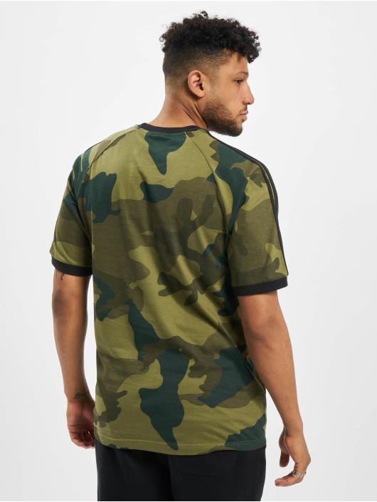 adidas Originals T-Shirt Camo Cali camouflage