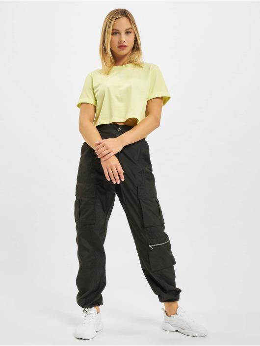 adidas Originals T-shirt Originals giallo