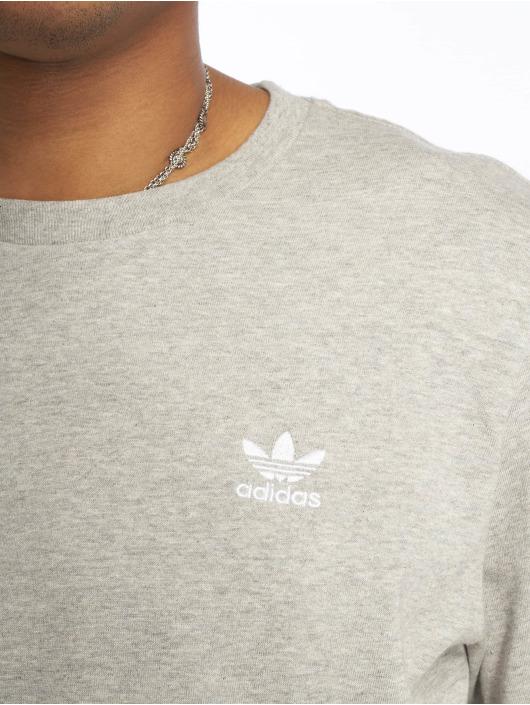 adidas originals T-Shirt Essential grau