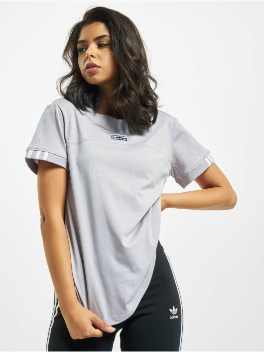 adidas Originals T-Shirt Originals grau