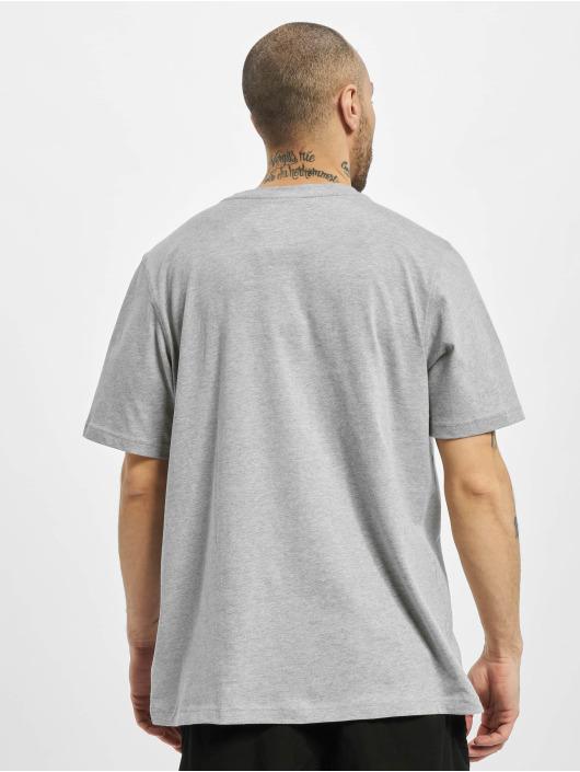 adidas Originals T-Shirt Trefoil T grau