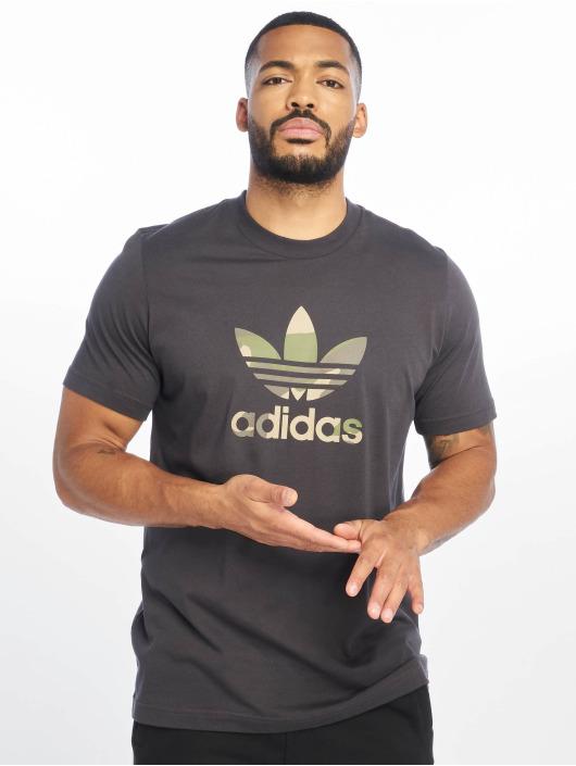 Shirt Originals T Camo Black Adidas Tee Utility Infill E2bWeHIYD9