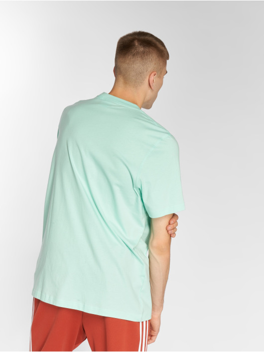 adidas originals T-Shirt Hand Drawn T4 grün