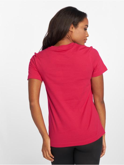 adidas originals T-Shirt LF magenta